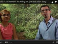 video history