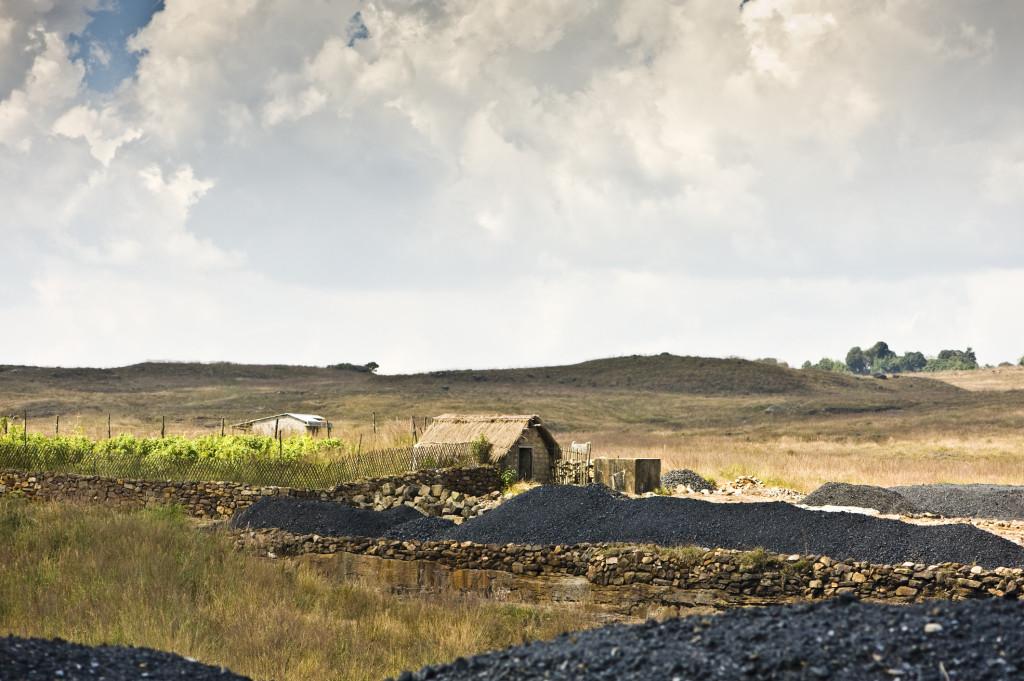 miner s paradise mining on the coal belt of meghalaya india