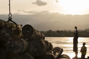 espanol madera reserva comunal el sira peru