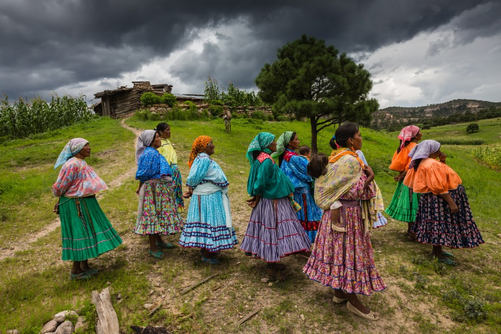 sierra tarahumara mexico