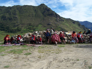 the potato park where science and traditional knowledge meet peru 3