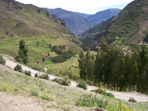 the potato park where science and traditional knowledge meet peru 1