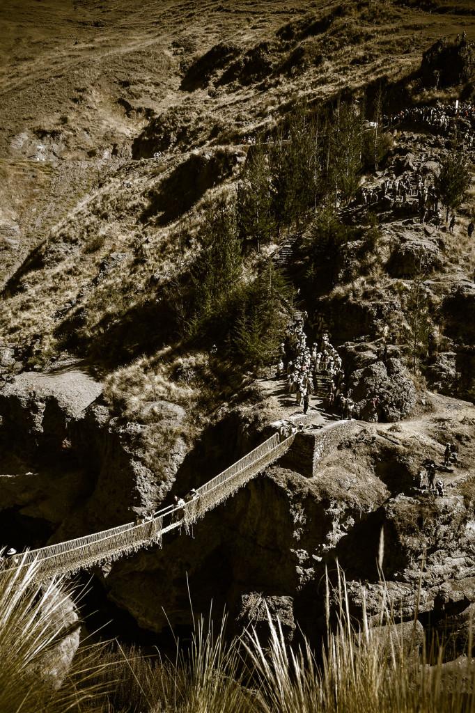 espanol un puente 4 comunidades