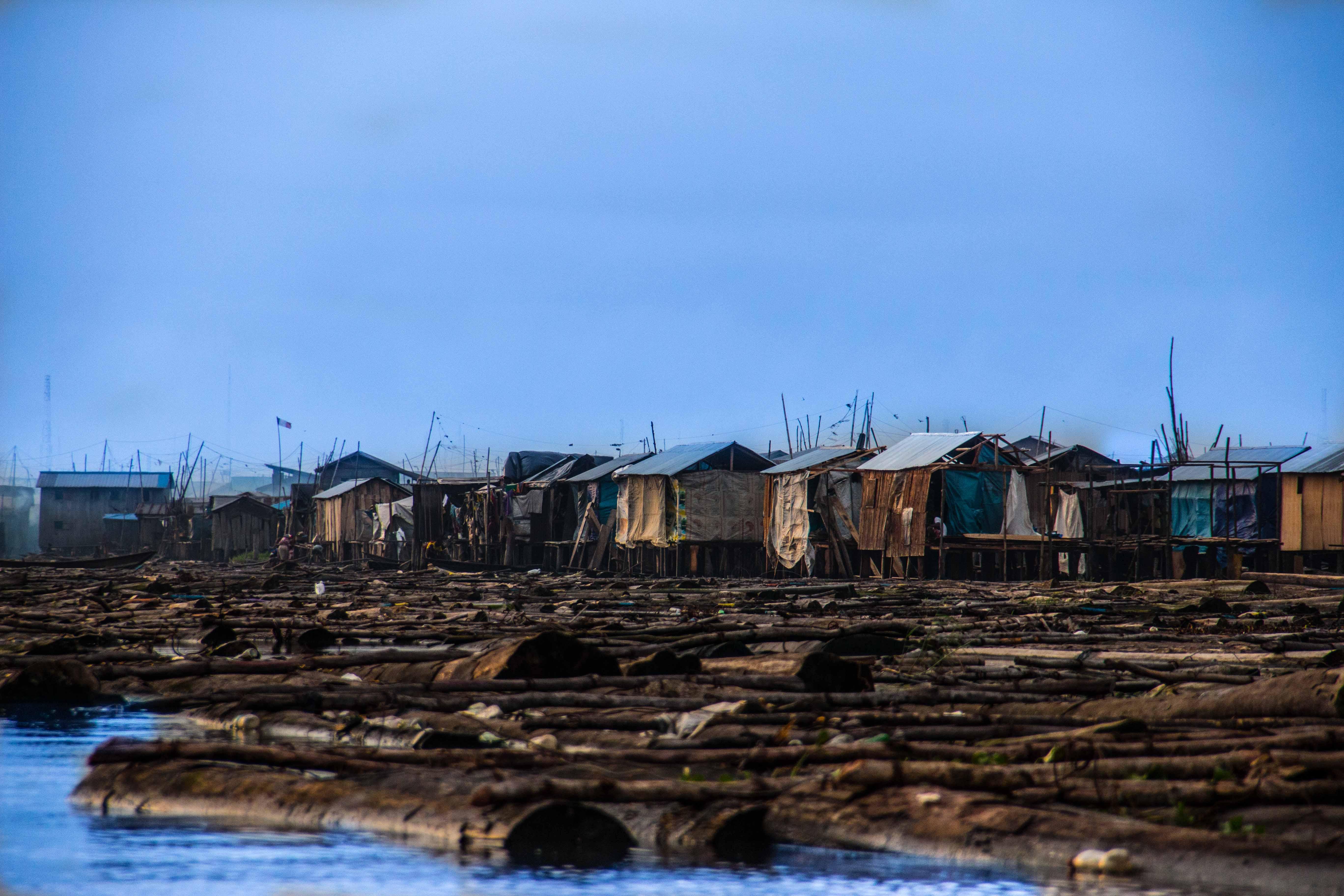 Sawmill communities
