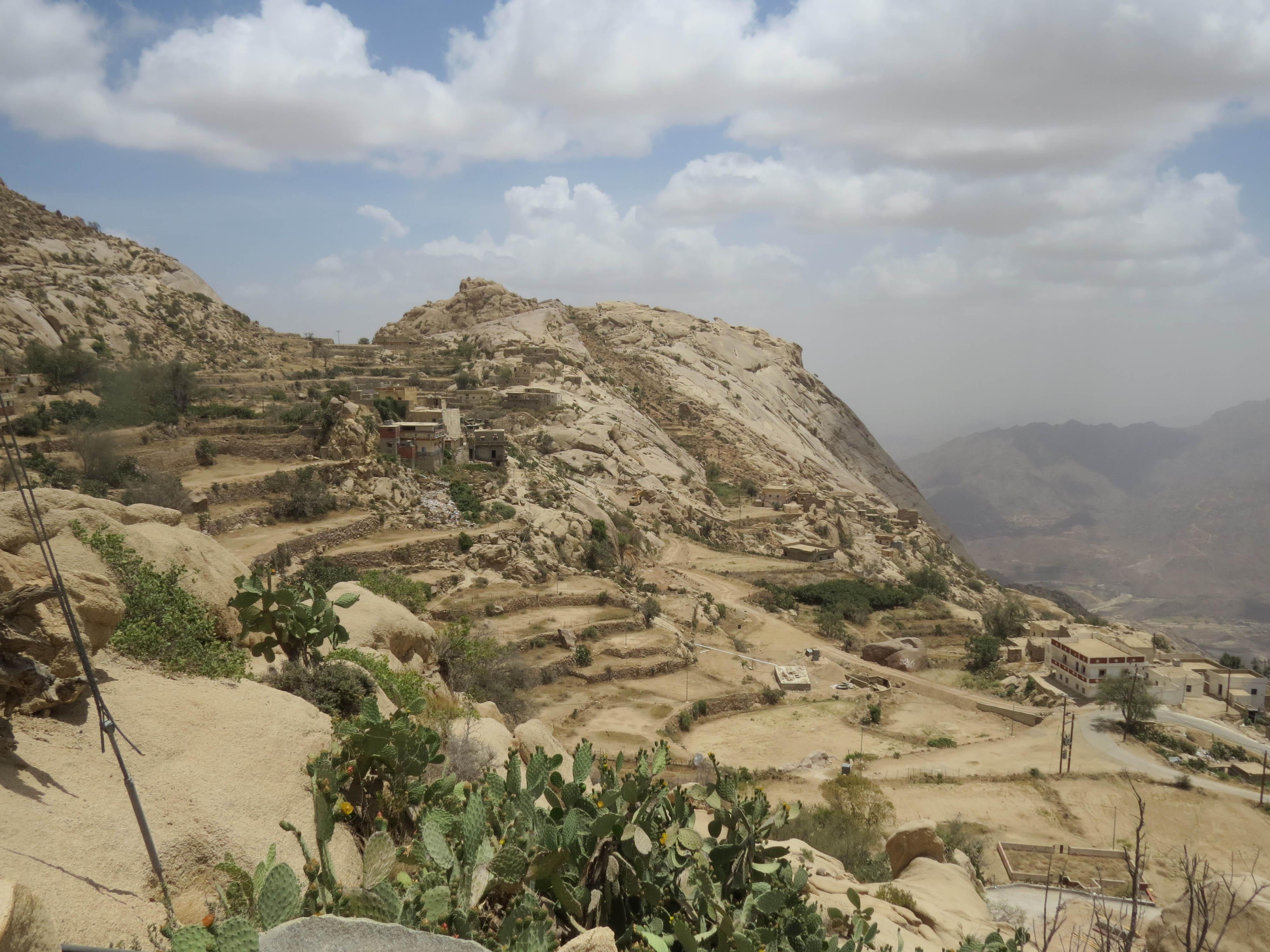 Redia Mountain