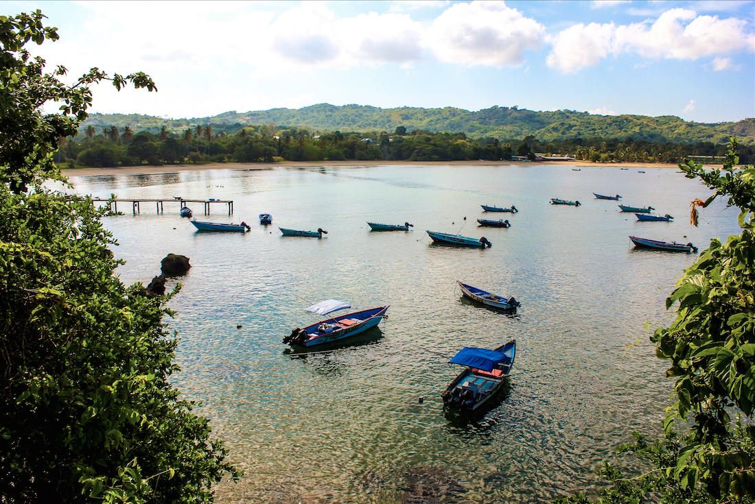 Fishing as a livelihood