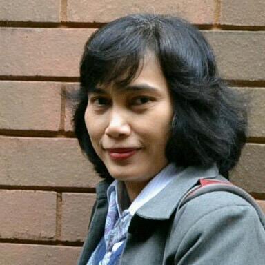 Dr  Haruni Krisnawati