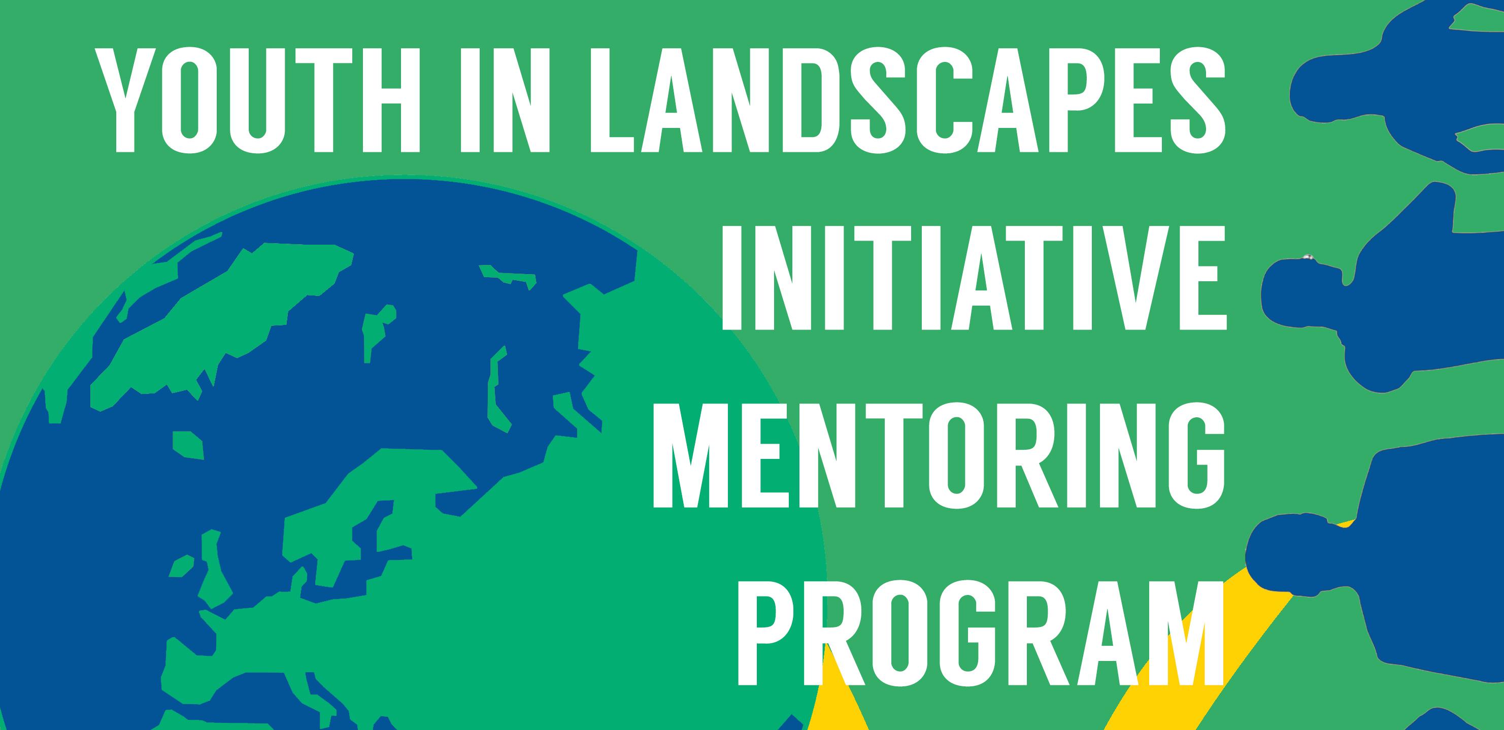 mentoring program header