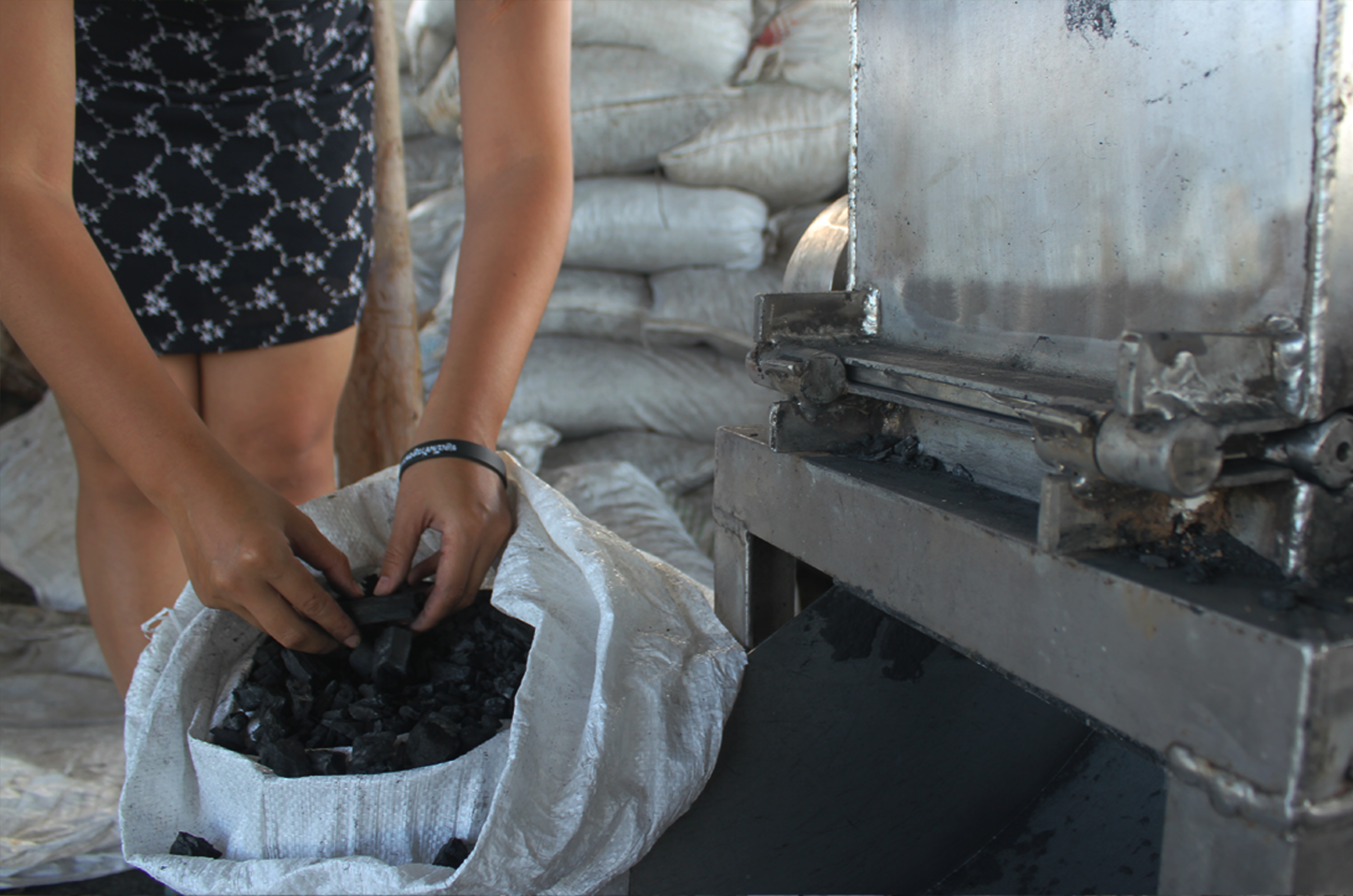 BioChar: The answer to Global Warming