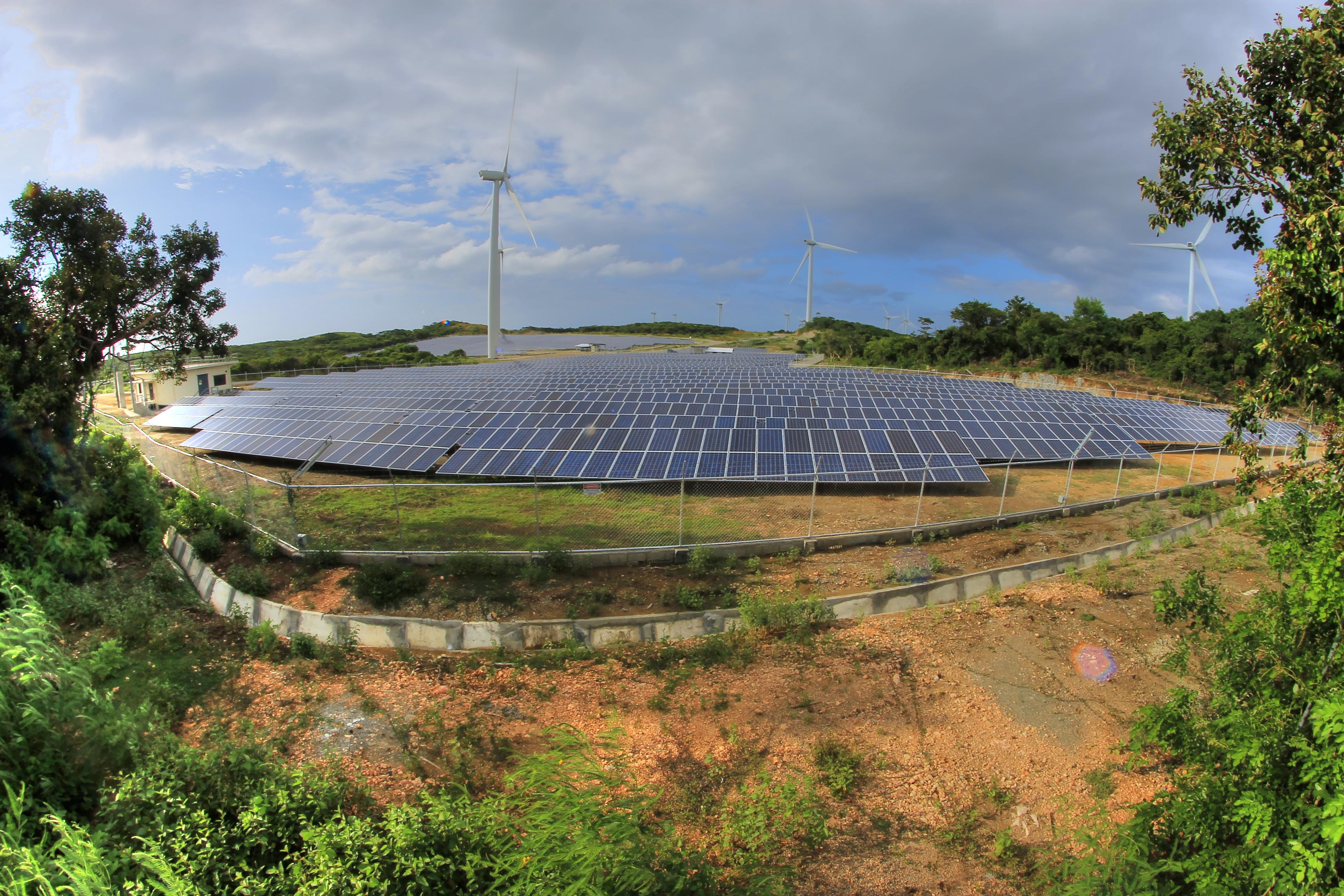 Renewable Source of Energy