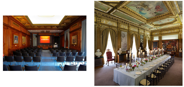 The main Symposium will be held at The Royal Society in Londonon June 10.