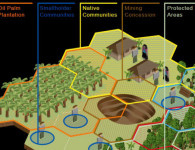 CIFOR researchers reviewed thousands of articles to map out landscape approaches in practice.