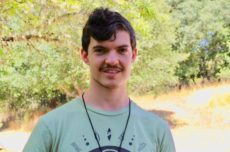 Meet Daniel Jubelirer — our youth facilitator from United States of America !