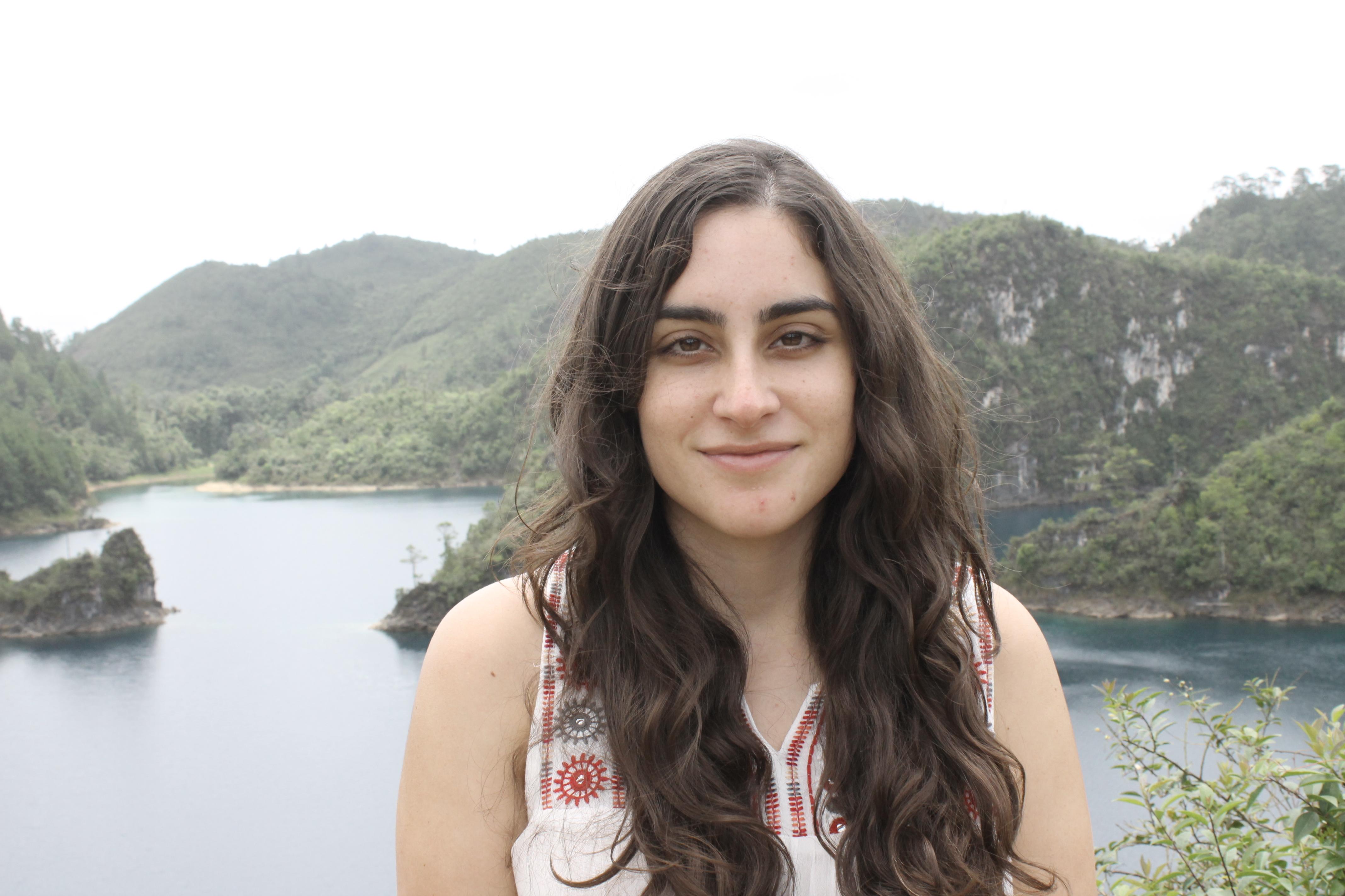 Photo of Renata Lozano